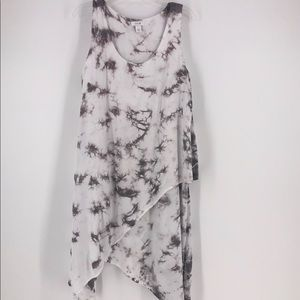 Intro. Tye Dye Flowy Dress